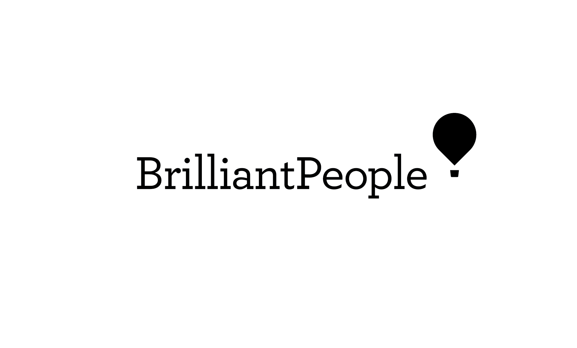 Brilliant People