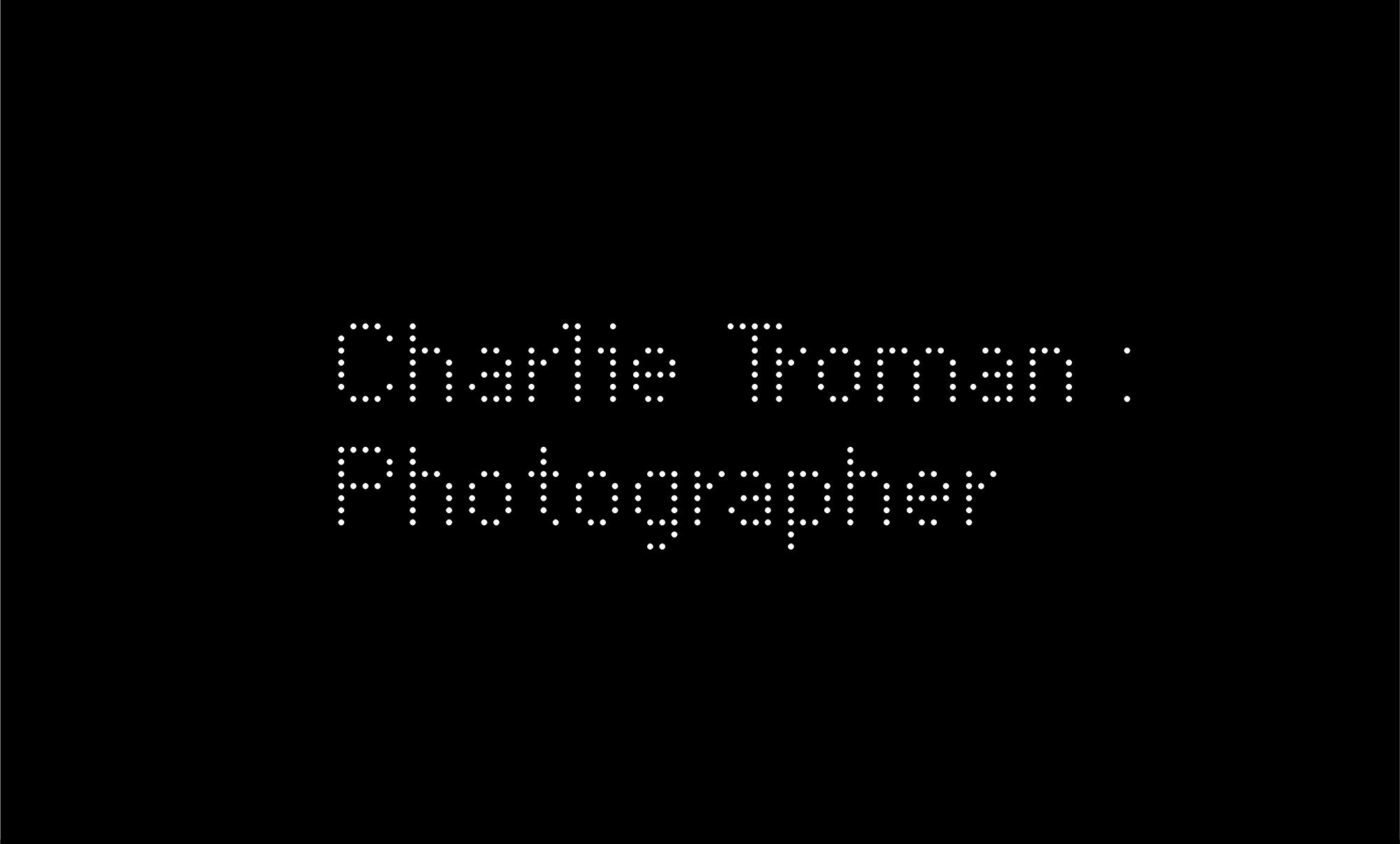 Charlie Troman